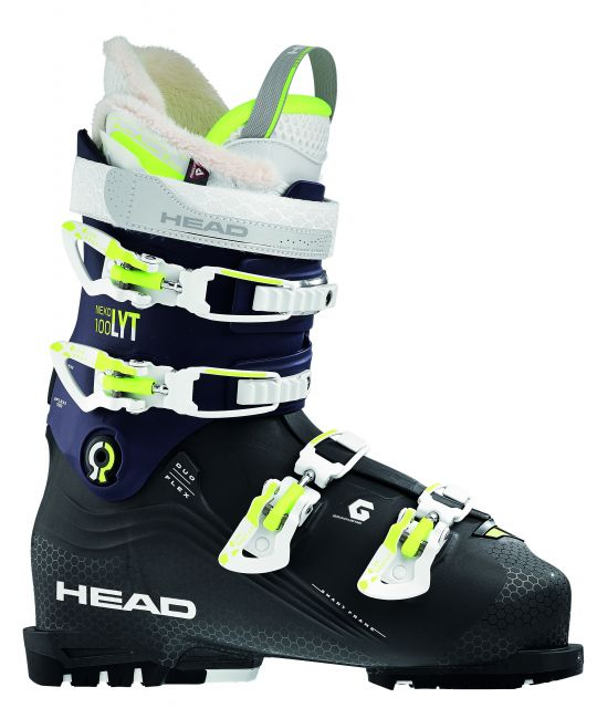 Head Nexo Lyt 100 Womens Ski Boots
