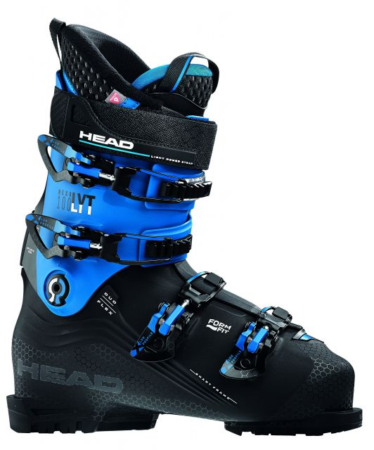 Head Nexo Lyt 100 Ski Boots