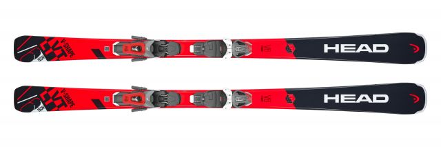 Head V-Shape V6 SW LYT-PR + PR 11 Skis