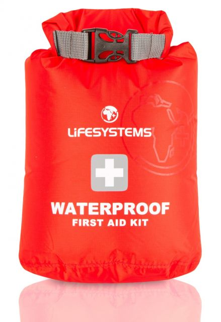 Lifesystems First Aid Dry Bag 2L