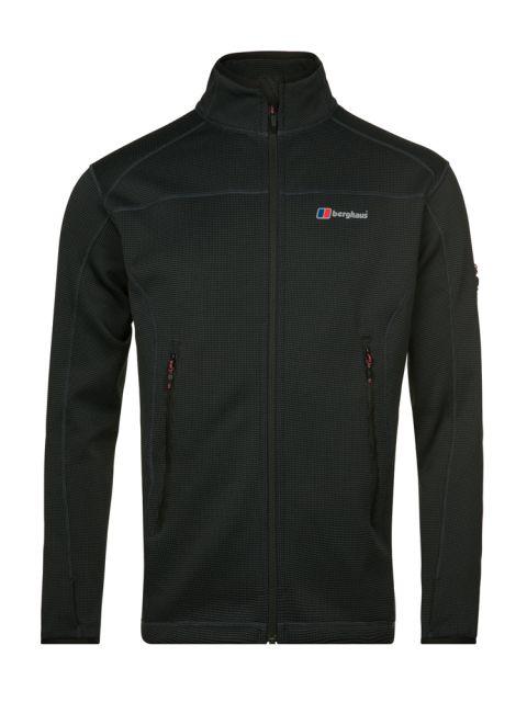 Berghaus Men's Pravitale Mtn 2.0 Fleece Jacket