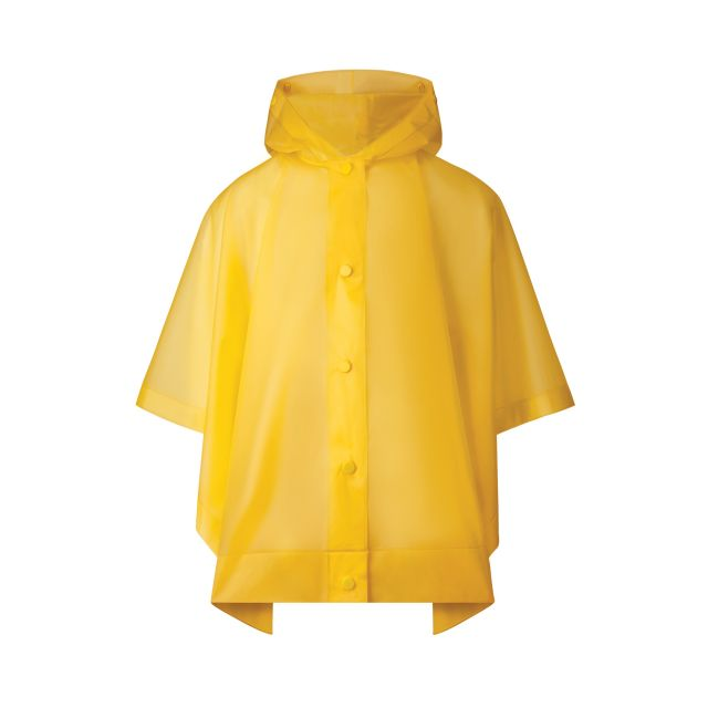Hunter Original Kids Waterproof Poncho
