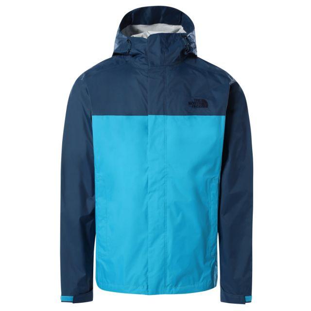 The North Face Mens Venture II Waterproof Jacket