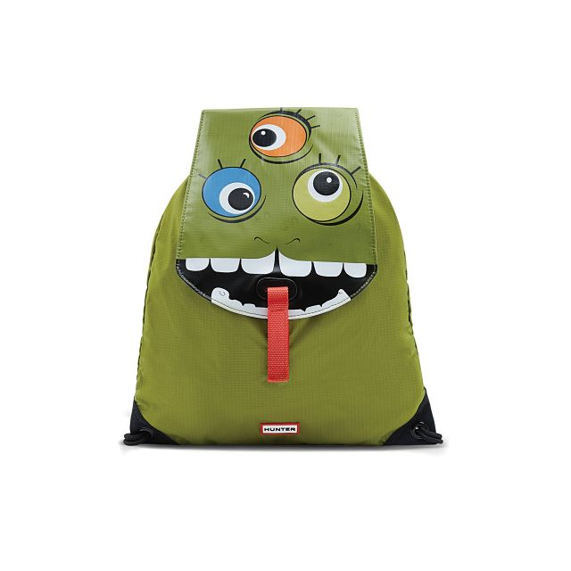 Hunter Original Kids Character Backpack