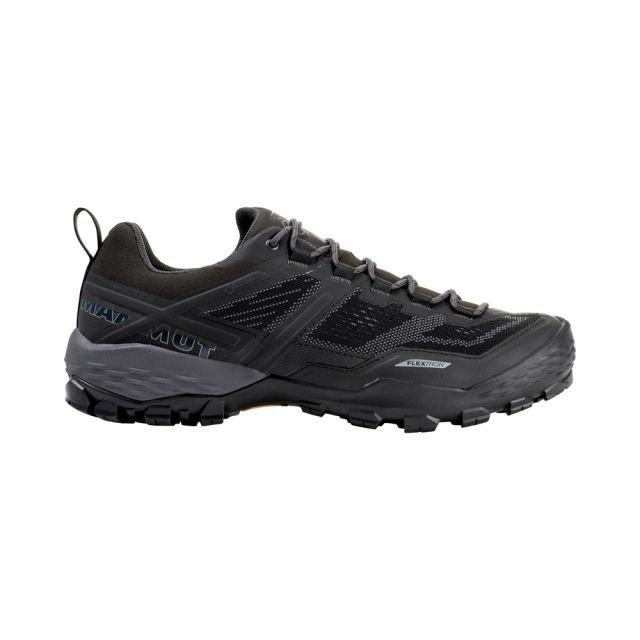 Mammut Mens Ducan Low Gore-Tex Walking Shoes