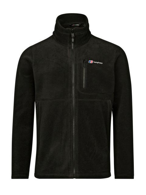 Berghaus Mens Activity PT InterActive Fleece Jacket