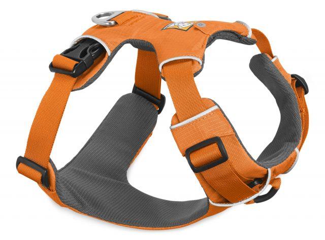 Ruffwear New Front Range Dog Harness