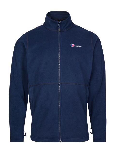 Berghaus Mens Prism  PT InterActive Micro Fleece Jacket