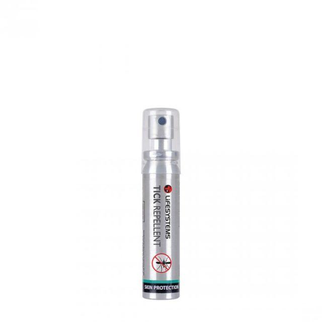 Lifesystems Tick Repellent 25ml Spray