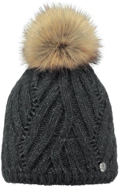 Barts Womens Serenity Bobble Hat