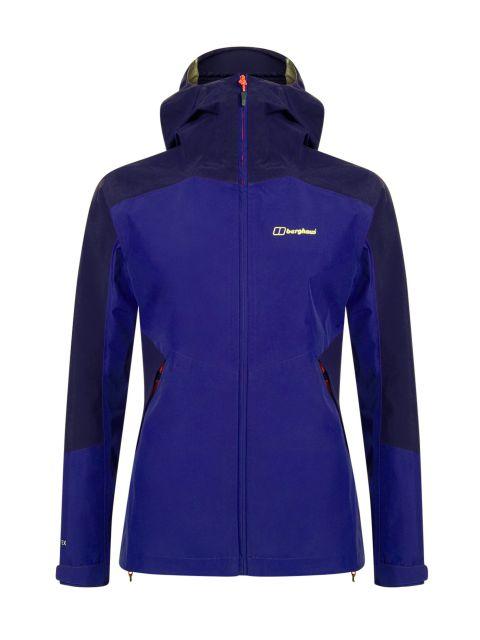 Berghaus Womens Parvati Waterproof Jacket
