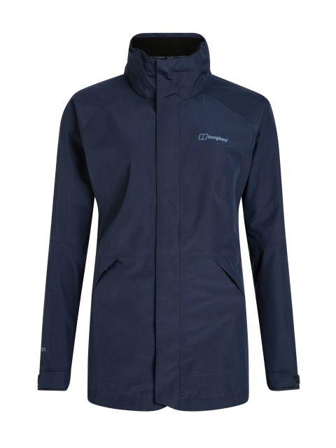 Berghaus Womens Highland Ridge InterActive Gore-Tex Waterproof Jacket
