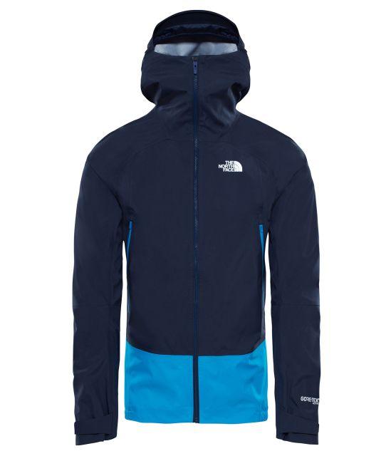 The North Face Men's Shinpuru II Jacket