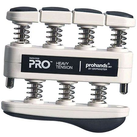 Prohands Gripmaster Heavy Tension Finger & Hand Exerciser