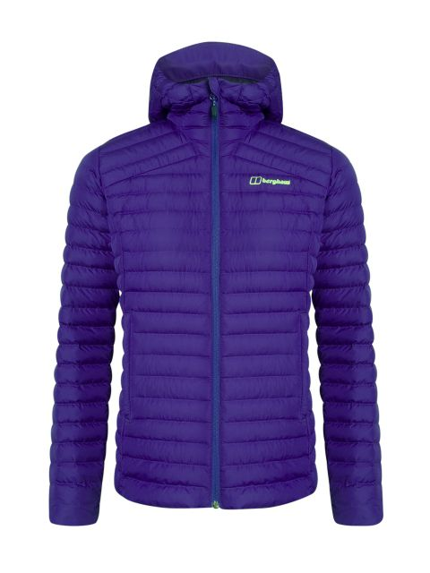 Berghaus Womens Nula Micro Insulated Jacket