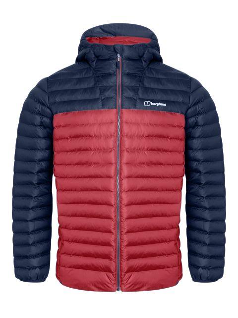 Berghaus Mens Vaskye Insulated Jacket