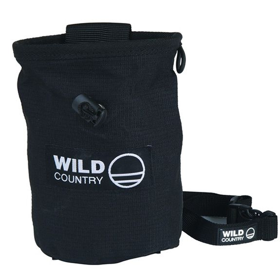 Wild Country Climbing Petit Bloc Chalk Bag
