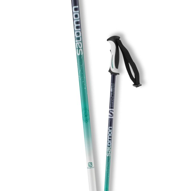 Salomon Arctic Lady Womens Ski Poles