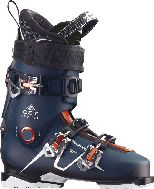 Salomon Quest Pro 120 Mens Ski Boots