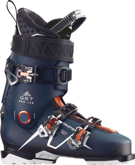 Salomon Quest Pro 120 Mens Ski Boots
