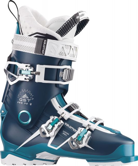 Salomon Quest Pro 90 Womens Ski Boots