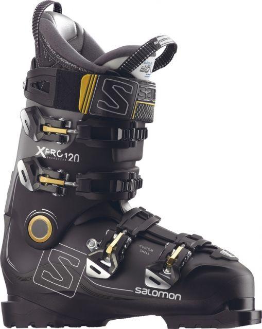 Salomon X Pro 120 Mens Ski Boots
