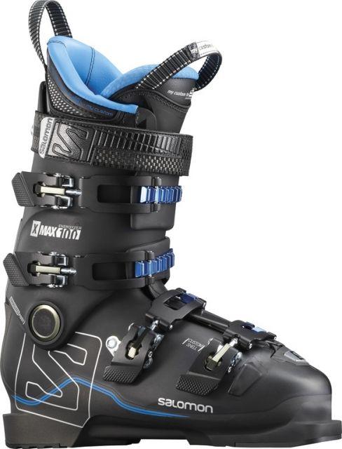 Salomon X Max 100 Mens Ski Boots