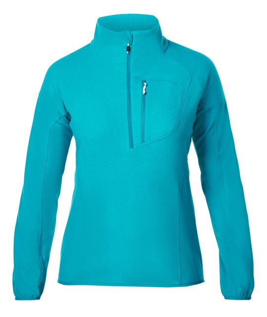 Berghaus Spectrum Micro 2.0 Half Zip Women's Fleece