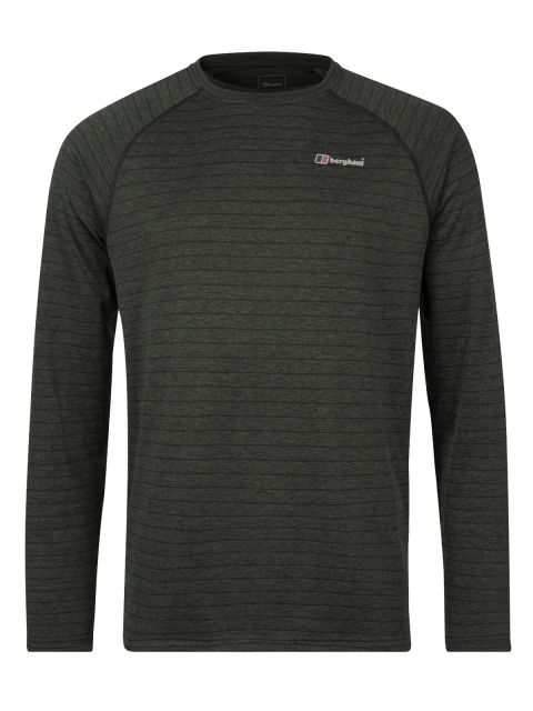 Berghaus Thermal Tech LS Crew T Shirt