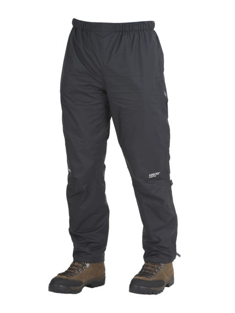 Berghaus Mens GORE-TEX Paclite Waterproof Trousers - 33 Inch Leg Length