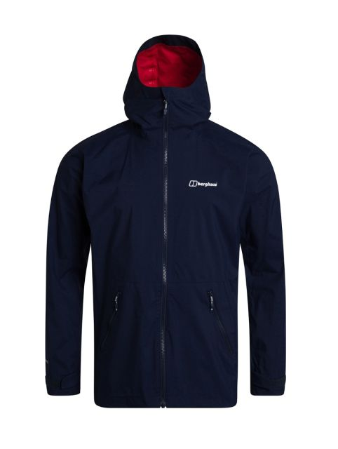 Berghaus Mens Deluge Pro 2.0 Waterproof Jacket