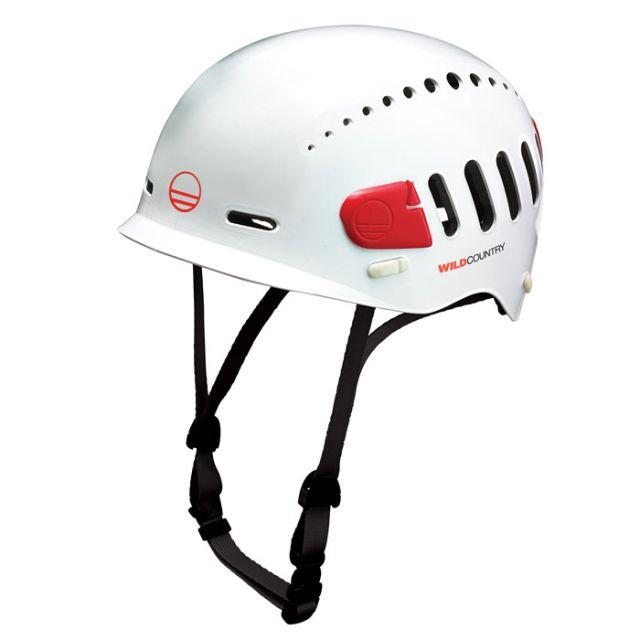 Wild Country Climbing Fusion Climbing Helmet