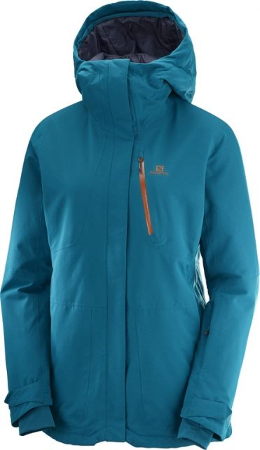 Salomon QST SNOW Womens Ski Jacket