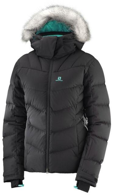 Salomon Icetown Womens Ski Jacket