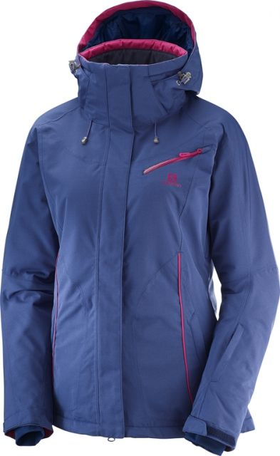 Salomon Fantasy Womens Jacket