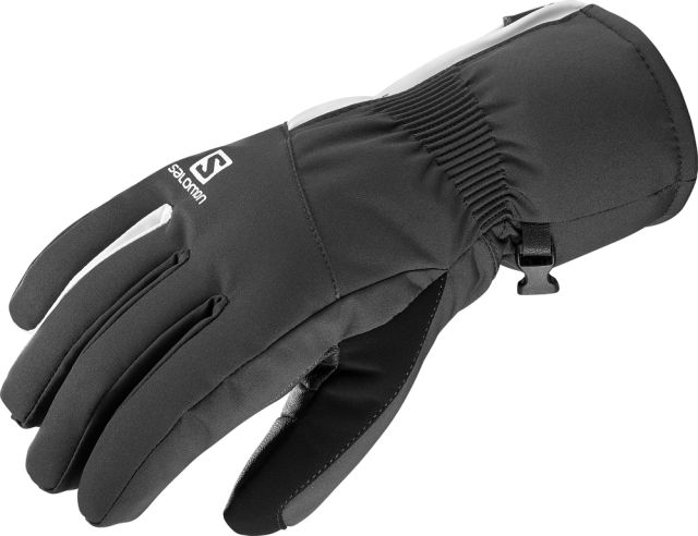 Salomon Propeller Dry Womens Gloves