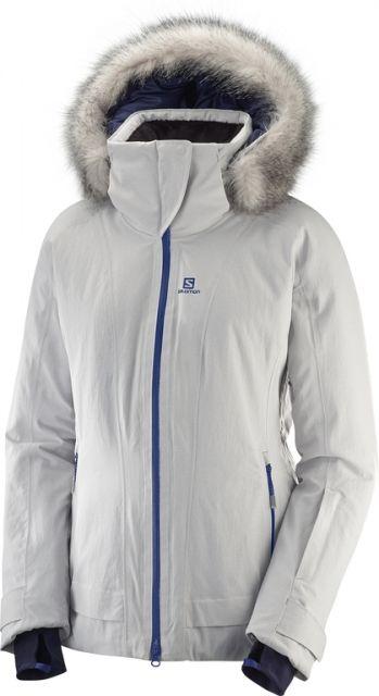 Salomon Weekend+ Womens Ski Jacket