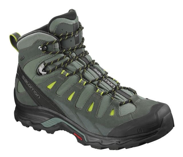 Salomon Quest Prime Gore-Tex Mens Boots