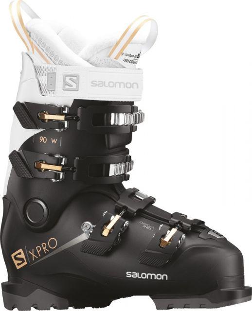 Salomon X PRO 90 Womens Ski Boots