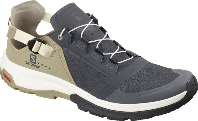 Salomon Mens Techamphibian 4 Walking Shoes