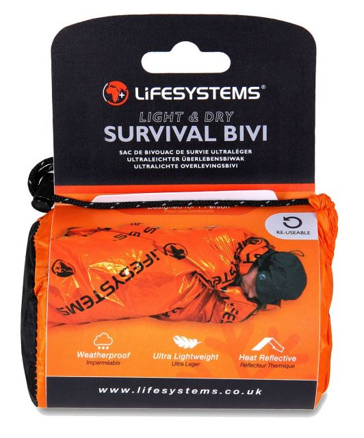 Lifesystems Light & Dry Bivi Bag