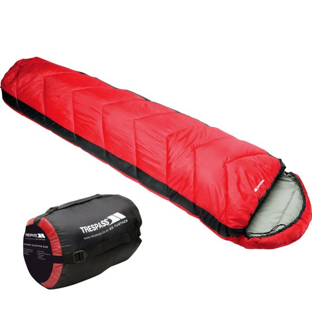 Trespass Doze Sleeping Bag