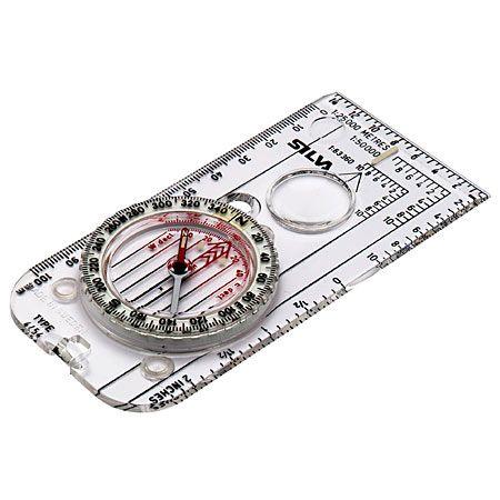Silva Expedition 4 Compass (360°)