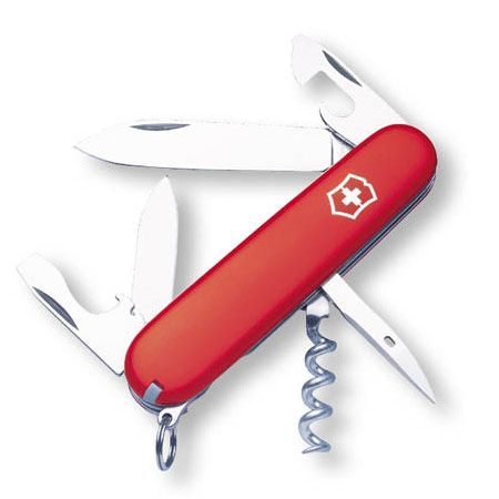 Victorinox Spartan (Swiss Army Knife)
