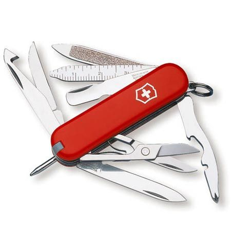 Victorinox Mini Champ (Swiss Army Knife)