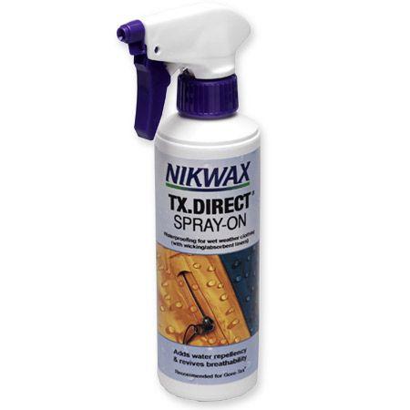 Nikwax TX Direct Pump Spray-on - 300 ml