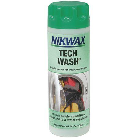 Nikwax 300ml Tech Wash