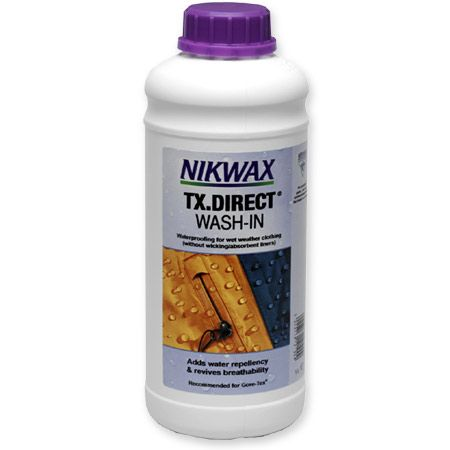 Nikwax TX Direct Wash In (1 Litre)