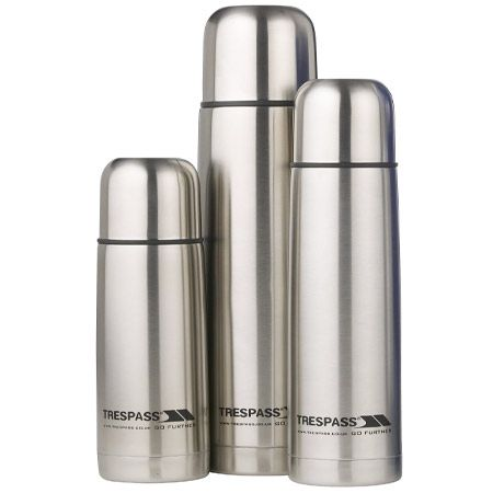 Trespass Thirst 50 Vacuum Flask (500ml)
