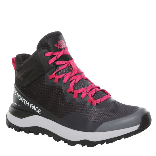 The North Face Womens Activist Futurelight Walking Shoe